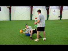 Dryland Training Hockey Skating DVD 9 & 10