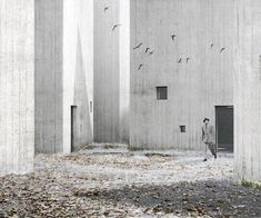 Ljubljana's Cultural Center, fala | Arquitectura Beta