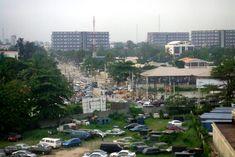 Victoria Island Lagos Nigeria | Panoramio - Photo of Victoria Island - Lagos…
