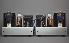 Horn-loaded full range speakers - JLB