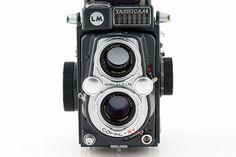 #etsy #yashica #TLR #vintage #film #camera $105.00