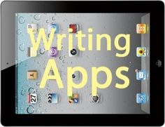 Free iPad Apps for Kids: Writing