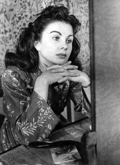 1940s make up