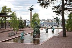 Helgtips (Marie Serneholt) Gothenburg, Stockholm Sweden, Places, Outdoor Decor, Lugares