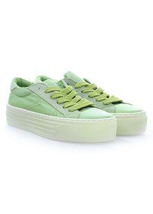 Trampki BRONX limonkowe Puma Platform, Sneakers, Shoes, Fashion, Tennis, Moda, Slippers, Zapatos, Shoes Outlet
