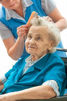 Home Care in Marietta GA: There are things that people take for granted because they are able to do it daily without much thought. And yet, even the simplest act can completely change a person's day.