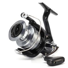 Original Shimano SIENNA FE 1000 2500 4000 Spinning Fishing Reel