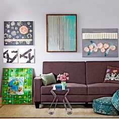 Do you live in a small apartment with few decoration possibilities? Would you like to completely renovate the house but the budget tells you should moderate your enthusiasm before letting your interior design ideas spread over the cash-flow limit? Do you dream big but the space and the wallet are t