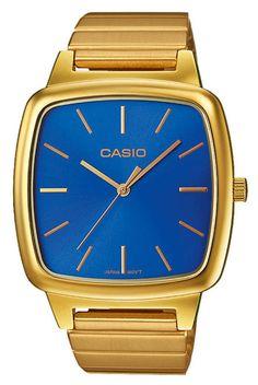 Casio Armbanduhr  LTP-E117G-2AEF versandkostenfrei, 100 Tage Rückgabe, Tiefpreisgarantie, nur 89,90 EUR bei Uhren4You.de bestellen
