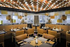 Grand Heritage Doha Offers Special Father's Day Lunch and Dinner Options
