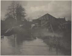 Peter Henry Emerson (Getty Museum)