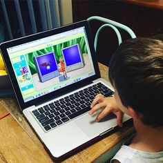 """""""This is a milestone for Jayden. Reading is a challenge and #ReadingEggs has helped him to learn and gain confidence in his abilities. I'm so excited for the possibilities this online program presents."""" Thanks for sharing your wonderful experience with us @meggyeggy7. We hope you look forward to achieving many more incredible milestones together!"""