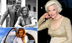 Bond's Pussy Galore on why Sean Connery is a hypocrite