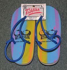 Tiddies - still have some