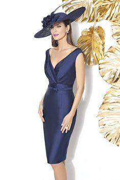 09c21ac81 Discover our dress Donna 8209 in Cabotine. We have the latest trends and  the best designs in all kinds of dresses.