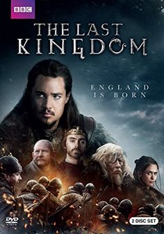 Crazed Vikings and defiant Saxons are about to clash—with spectacular results. The Golden Globe® and Emmy® award- winning producers of Downton Abbey present a riveting drama featuring heroic deeds and epic battles that shaped course of history. The Last Kingdom Bbc, Last Kingdom Season 2, Kingdom Movie, Lagertha, Winchester, Vikings, Action Tv Shows, 20 Tv, Alfred The Great