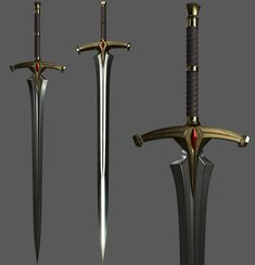 Ninja Weapons, Anime Weapons, Sci Fi Weapons, Armor Concept, Weapon Concept Art, Fantasy Blade, Fantasy Sword, Fantasy Weapons, Dark Fantasy Art