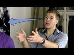 180 graders reglen - simpel og avanceret - YouTube