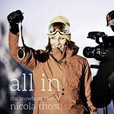 Karierende: Nicola Thost