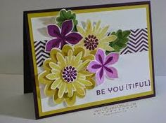 stampin up flower patch - Google Search