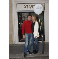 The opening of the first shop Stone Sarah Lavoine Paris Marie Poniatowski