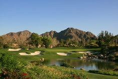 Grand Solmar Vacation Club recommends Palm Springs resort desert golf course