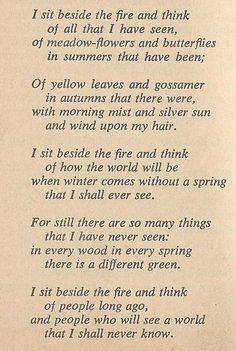 (via J.R.R. Tolkien | Poetry | Pinterest)