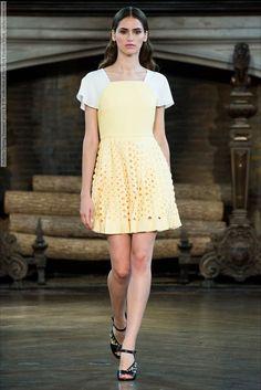 Giulietta (Spring-Summer 2015) R-T-W collection at New York Fashion Week  #AliWalsh #CristinaPiccone #DakotaDawn #Giulietta #I-HuaWu #IuliiaDanko #JamilyWernkeMeurer #JeniaIerokhina #LucievonAlten #MariaZubtsova #MarusjaArchipov #NewYork #SamanthaArchibald #SannaRytila #SarahJade See full set - http://celebsvenue.com/giulietta-spring-summer-2015-r-t-w-collection-at-new-york-fashion-week/