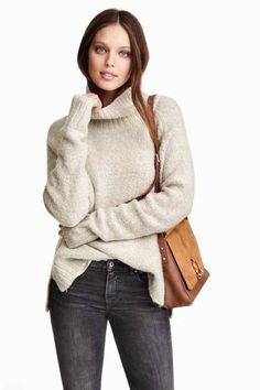 Camisola de malha | H&M