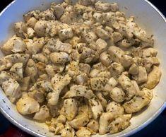 Naleśniki zapiekane z mięsem i warzywami - Blog z apetytem Stuffed Mushrooms, Vegetables, Blog, Veggies, Veggie Food, Vegetable Recipes, Stuff Mushrooms