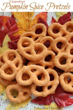 The perfect fall snack recipe that is so easy - Easy Pumpkin Spice Pretzel Recipe! The perfect fall snack recipe that is so easy - Pumpkin Dip, Baked Pumpkin, Pumpkin Recipes, Fall Recipes, Pumpkin Spice, Snack Recipes, Dessert Recipes, Party Recipes, Appetizer Recipes