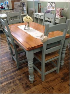 61 best chalk paint chairs images in 2019 painted furniture rh pinterest com