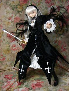 http://www.otadesho.com/rozen-maiden-dollfies/ beautiful!