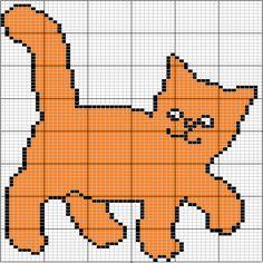 Dikkie Dik (Tummy Tum) knit pattern.