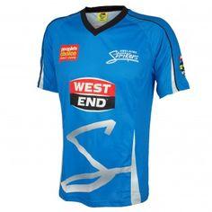 Adelaide Strikers Replica Shirt