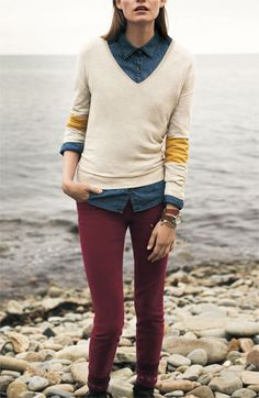 KUT from the Kloth 'Diana' Skinny Corduroy Pants   Nordstrom