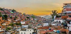 Favela Alemao