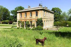 Salthrop House