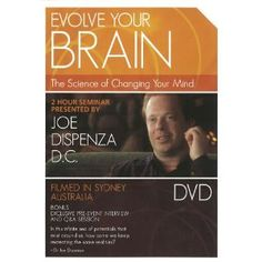 Evolve Your Brain- The Science of Changing Your Mind