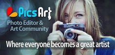 Seis de los mejores editores de fotografía en android gratuitos
