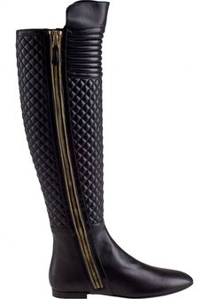 Brian Atwood Ares Over-the-Knee Boots
