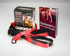 OCRTek Bodyweight Trainer Suspension System Straps with Bonus Workout Guide eBook - Heavy Duty Full Body Fitness Training System and Door Attachment - Perfect for: Crossfit - Home Gym - Travel Bands * Read more reviews of the product by visiting the link on the image.