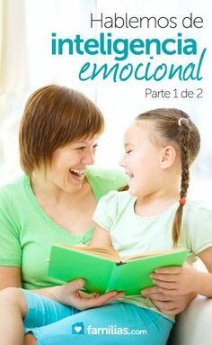 Si bien en los últimos tiempos se ha hablado mucho de inteligencia emocional, no solo se trata de conocer las emociones sino de enseñar a nuestros hij...
