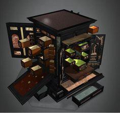 cabinet 3 2