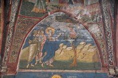 BLAGO   BLAGO : Decani : 83 Christ Calling to Zacchaeus