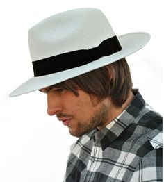 Failsworth Natural Snap Brim Panama Hat Failsworth Hats Ltd has been manufacturing ladies hats and men s hats since 1903 and has two design and