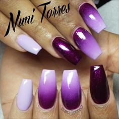 Instagram photo by @nunis_nails (Nuni Torres (Kissimmee FL)) | Iconosquare
