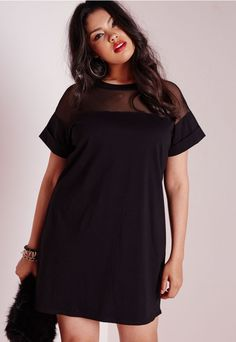 Missguided+ is the hottest new plus size line for babes of all sizes. Dedicated to directional, strong and confident designs for sizes 16-24, Missguided+ is the perfect platform to up your fashion game and work those curves in style. We'r...