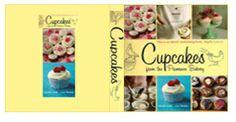 Imprimible - Libros imprimibles de cupcakes en miniatura