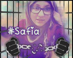"""Safia S dieses Bild wird von Unterstützern wie auch dem bekannten Islamisten Bernhard Falk über soziale Medien wie Twitter und Facebook verbreitet. Eine neue Stellungnahme von sog. """"freien Journalisten"""" dazu ist hier zu finden #falk #islamisten #messerangriff #einzeltäter #attentat #radikalisierung"""